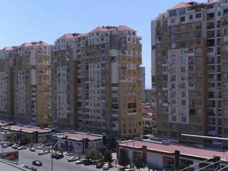 1-комн. новостройка - м. Ази Асланова - 44.8 м²