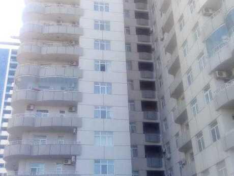 2-комн. новостройка - м. Шах Исмаил Хатаи - 109 м²