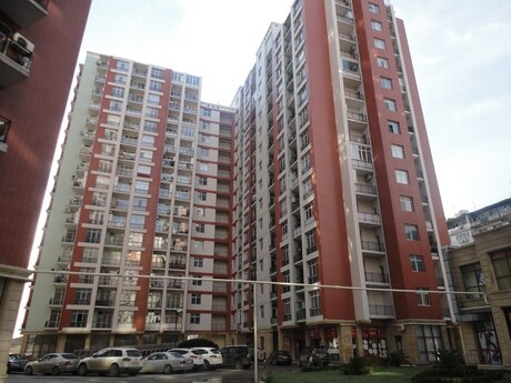 Obyekt - Nəsimi r. - 450 m²