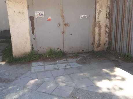 Гараж - м. Иншаатчылар - 18 м²