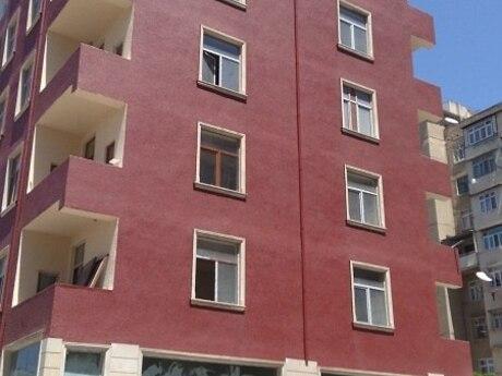 1-комн. новостройка - м. Ахмедлы - 46 м²