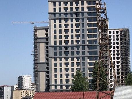 1-комн. новостройка - Хатаинский р. - 64 м²