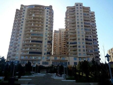 4 otaqlı yeni tikili - Elmlər Akademiyası m. - 150 m²