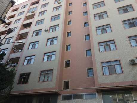 4 otaqlı yeni tikili - Memar Əcəmi m. - 167 m²