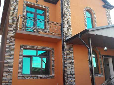 4 otaqlı ev / villa - Masazır q. - 180 m²