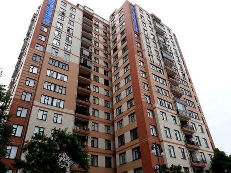 4-комн. новостройка - м. Эльмляр Академиясы - 185 м²