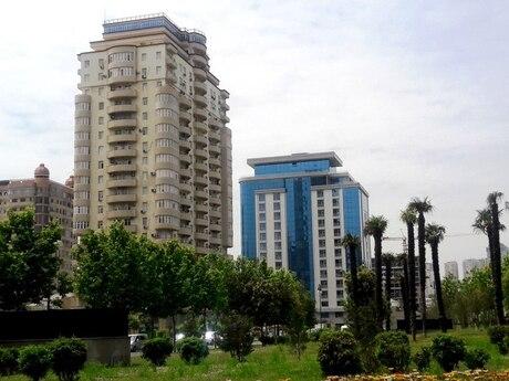 2-комн. новостройка - м. Сахиль - 120 м²