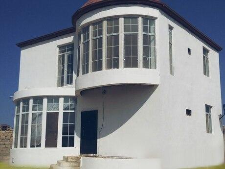 5 otaqlı ev / villa - Binəqədi r. - 190 m²
