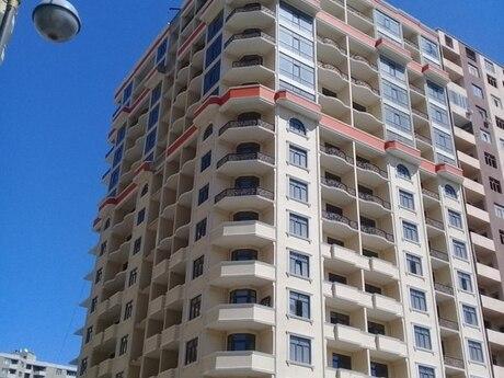 4-комн. новостройка - м. Эльмляр Академиясы - 191 м²