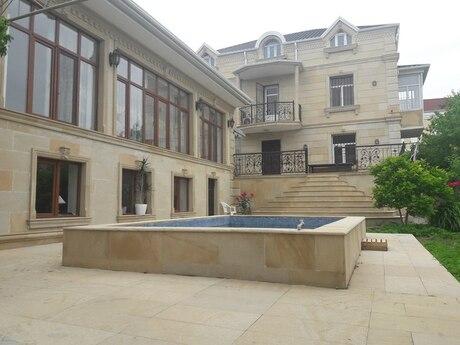 5 otaqlı ev / villa - Badamdar q. - 280 m²
