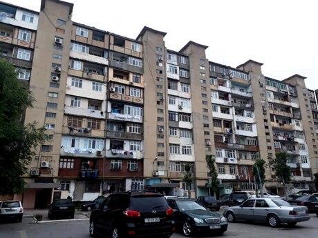 2 otaqlı köhnə tikili - Sabunçu r. - 60 m²