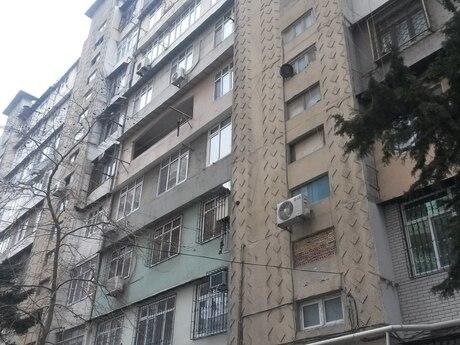 3 otaqlı köhnə tikili - 9-cu mikrorayon q. - 75 m²