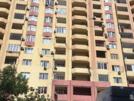 3-комн. новостройка - м. Иншаатчылар - 126 м²