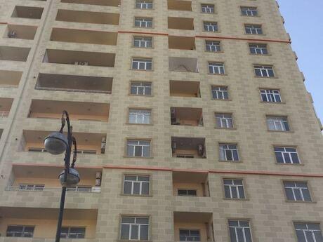 3-комн. новостройка - пос. Бадамдар - 109 м²