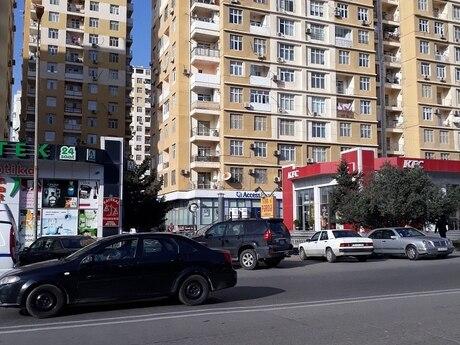 4-комн. новостройка - м. Ази Асланова - 148 м²