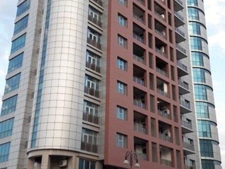 4-комн. новостройка - м. Ичери Шехер - 250 м²