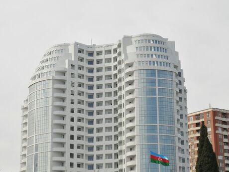 3-комн. новостройка - м. Эльмляр Академиясы - 129 м²