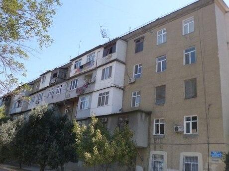 2 otaqlı köhnə tikili - Nərimanov r. - 63 m²