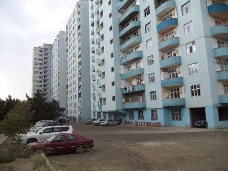 2-комн. новостройка - м. Ази Асланова - 73 м²