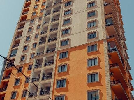 2 otaqlı yeni tikili - Nərimanov r. - 103 m²