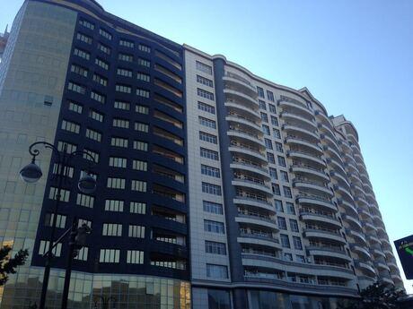 3-комн. новостройка - м. Низами - 177 м²