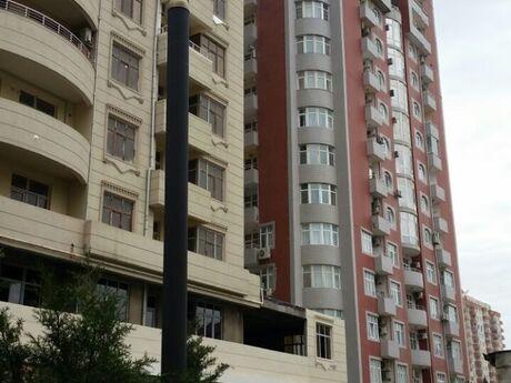 3-комн. новостройка - м. Сахиль - 120 м²
