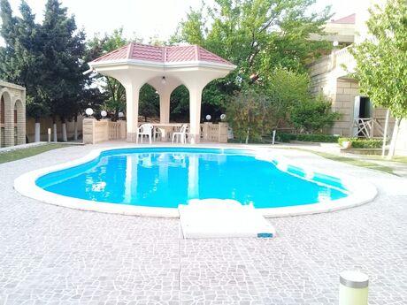 7 otaqlı ev / villa - Badamdar q. - 1000 m²