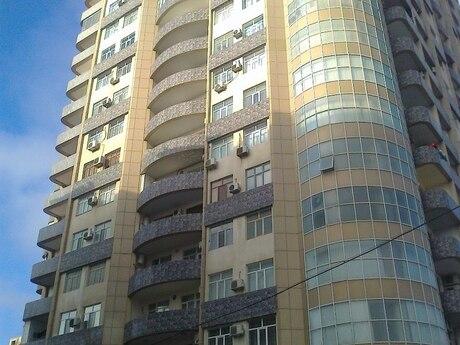 3 otaqlı yeni tikili - Nəriman Nərimanov m. - 143 m²