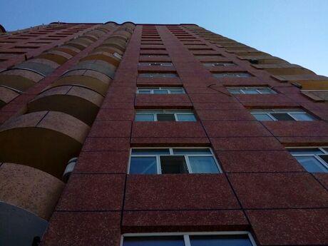 3-комн. новостройка - м. Иншаатчылар - 114 м²