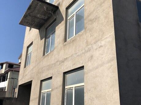 10 otaqlı ev / villa - Keşlə q. - 280 m²