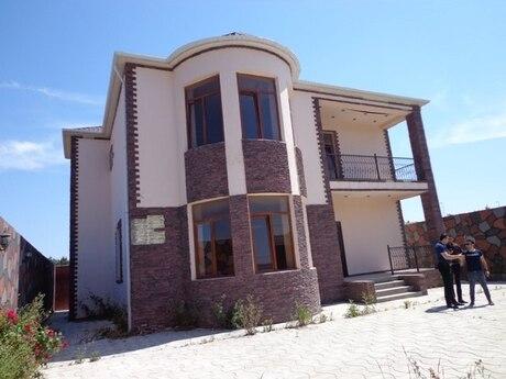 7 otaqlı ev / villa - Mərdəkan q. - 298 m²