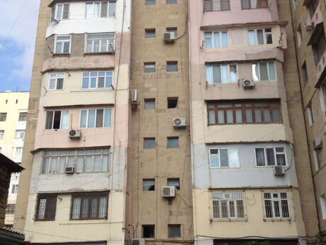 2-комн. вторичка - пос. Ени Ясамал - 70 м²