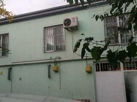 5 otaqlı ev / villa - Nizami m. - 88 m²