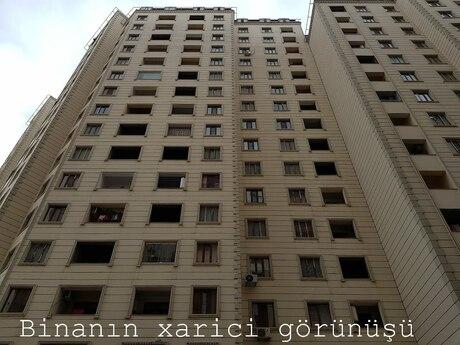 3-комн. новостройка - м. Ази Асланова - 115 м²