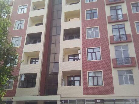 3 otaqlı yeni tikili - Memar Əcəmi m. - 129 m²