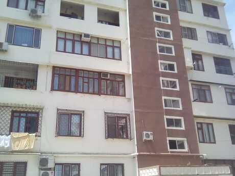 1 otaqlı köhnə tikili - Memar Əcəmi m. - 45 m²