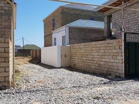 2 otaqlı ev / villa - Masazır q. - 69 m²
