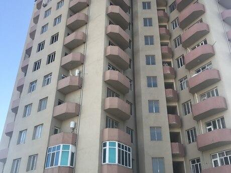 2 otaqlı yeni tikili - Mehdiabad q. - 85 m²