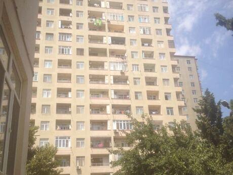 3 otaqlı yeni tikili - Dərnəgül m. - 87 m²
