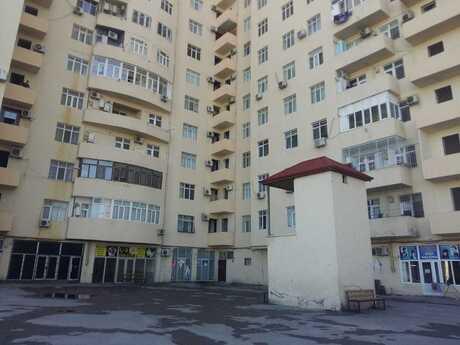 3 otaqlı yeni tikili - 20 Yanvar m. - 92 m²