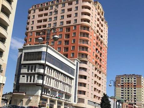 3-комн. новостройка - пос. Ясамал - 145 м²