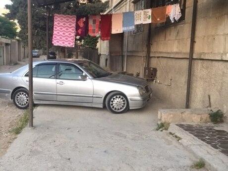2 otaqlı köhnə tikili - Mərdəkan q. - 63 m²