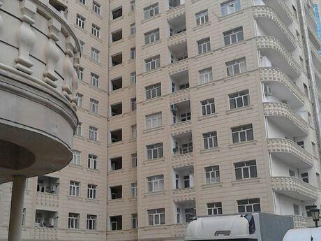 2 otaqlı yeni tikili - Azadlıq Prospekti m. - 88 m²