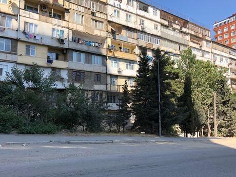 3 otaqlı köhnə tikili - Binəqədi r. - 90 m²