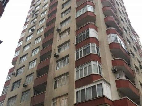2 otaqlı yeni tikili - Neftçilər m. - 71 m²
