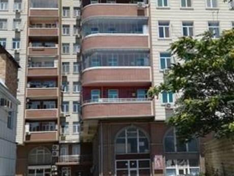 3 otaqlı yeni tikili - Memar Əcəmi m. - 140 m²