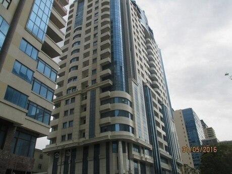 4-комн. новостройка - пос. Ясамал - 260 м²