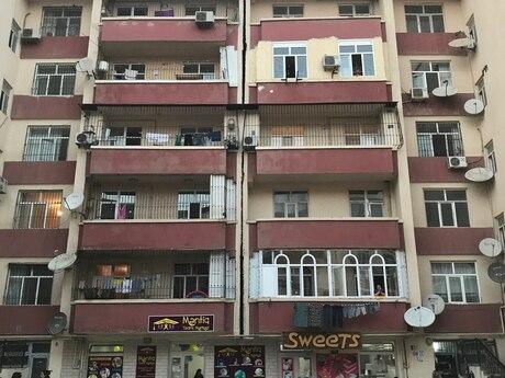 2 otaqlı yeni tikili - Mehdiabad q. - 62 m²