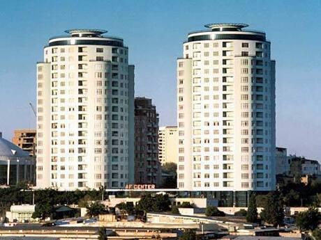 4 otaqlı yeni tikili - Nəsimi r. - 245 m²