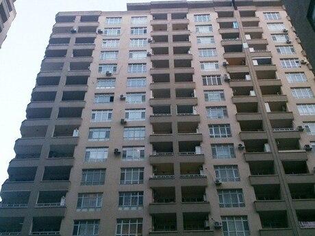 3-комн. новостройка - м. 20 января - 130 м²